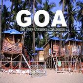 Goa - 25 Psy-Trance Anthems de Various Artists