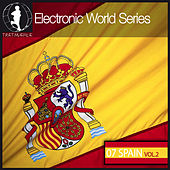 Electronic World Series 07 - (Spain V.2) by Various Artists