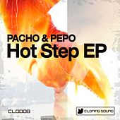 Hot Step EP by Pepo