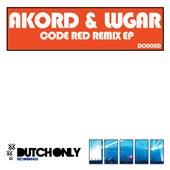 Code Red (Remix EP) de Lugar
