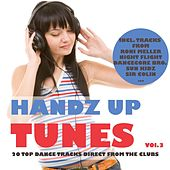 Handz Up Tunes Vol. 3 by Various Artists