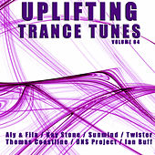 Uplifting Trance Tunes Vol. 4 by Various Artists