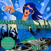 Handz Up For Trance - No. 8 by Various Artists