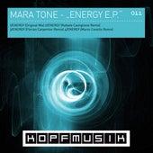 Energy EP van Mara Tone