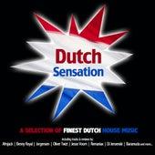 Dutch Sensation - A Selection Of Finest Dutch House Music de Various Artists