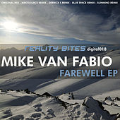 Farewell EP by Mike Van Fabio