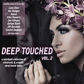 Deep Touched Vol.2 - Electronic & Smooth Deep House Tunes de Various Artists