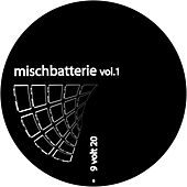Mischbatterie Vol. 1 von Various Artists