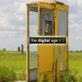 The Digital Age Vol.2 - (Minimal, Tech-House, Dub Techno) de Various Artists