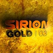 Sirion Gold 03 von Various Artists