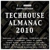 Doppelgänger pres. Techhouse Almanac 2010 - Best Of de Various Artists