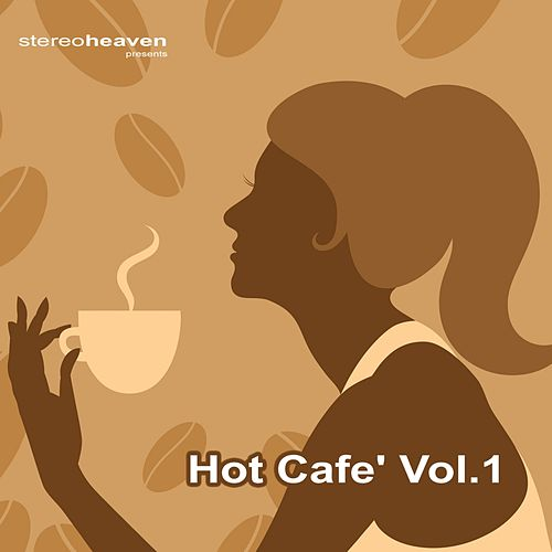 Stereoheaven Pres. Hot Café Vol. 1 - A Collection Of The Best Lounge & Chill Out Music by Various Artists