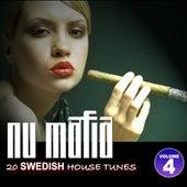 Nu Mafia Vol. 4 - 20 Swedish House Tunes von Various Artists