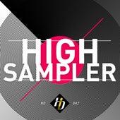 High Sampler by Various Artists