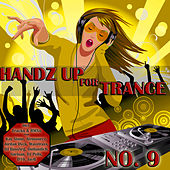 Handz Up For Trance - No. 9 by Various Artists
