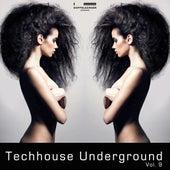 Doppelgänger pres. Techhouse Underground Vol. 9 by Various Artists