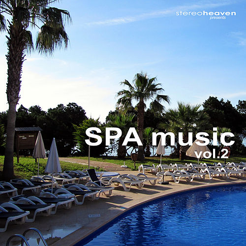 SPA Music Vol.2 by Various Artists