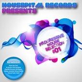 Progressive House Selection 01 de Various Artists