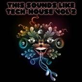 This Sounds Like Tech-House Vol. 2 de Various Artists