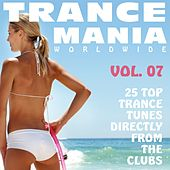 Trance Mania Worldwide Vol. 7 de Various Artists