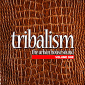 Tribalism Vol.1 - The Urban House Sound by Various Artists