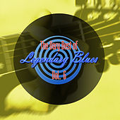 The Very Best of Legendary Blues, Vol. 6 by Various Artists