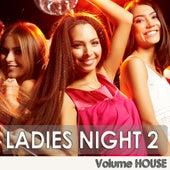 Ladies Night 2 - Volume House by Various Artists