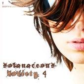 Solanaceous Society 4 (incl. DJ-Mix) fra Various Artists