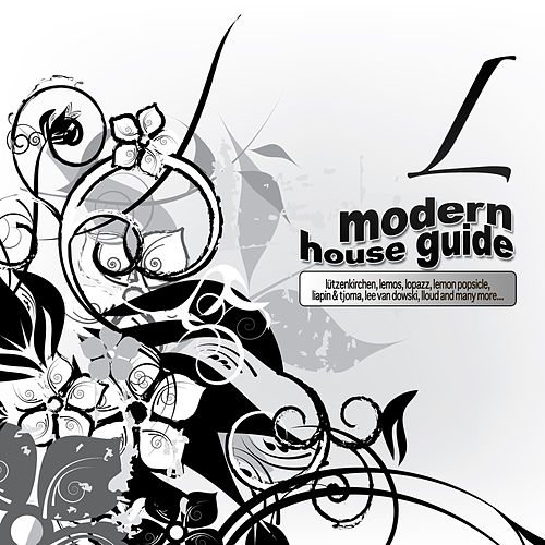 Modern House Guide - L by Various Artists
