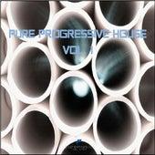 Pure Progressive House Vol. 1 von Various Artists