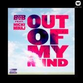 Out Of My Mind (feat. Nicki Minaj) by B.o.B