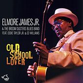 Old School Lover by Elmore James Jr.