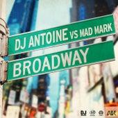 Broadway de DJ Antoine