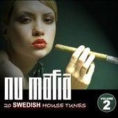 Nu Mafia Vol. 2 - 20 Swedish House Tunes von Various Artists