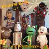 Kinderlieder von Thomas Koppe