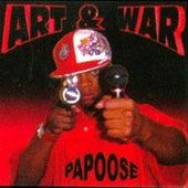 Art & War von Papoose