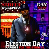 Election Day von Papoose