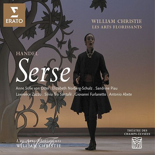 Serse by George Frideric Handel