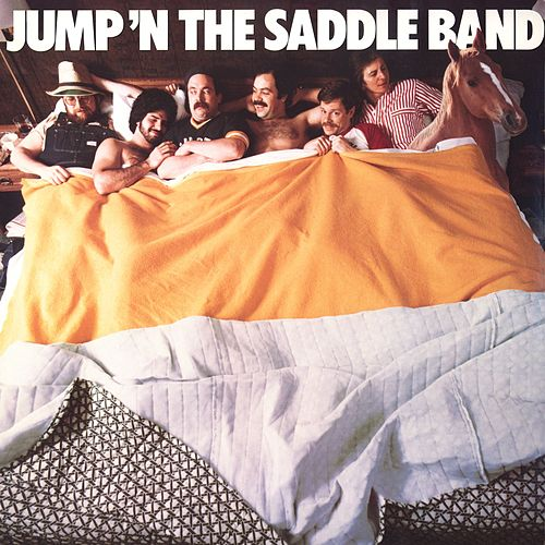 Jump 'n The Saddle Band by Jump 'N the Saddle Band