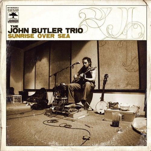 Sunrise Over Sea by The John Butler Trio