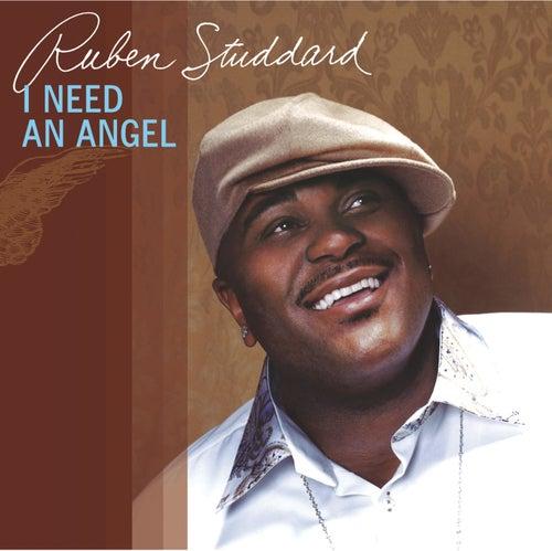 I Need An Angel by Ruben Studdard