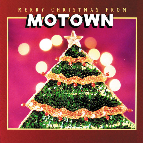 Merry Christmas From Motown by Various Artists