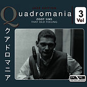 That Old Feeling Vol 3 by Zoot Sims