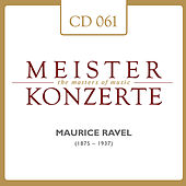 Maurice Ravel de Various Artists