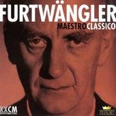 Wilhelm Furtwängler: Mendelssohn, Rossini, Beetle by Wilhelm Furtwängler