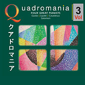 Four Great Pianists-Vol.3 de Various Artists