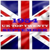 UK - September - 1954 de Various Artists
