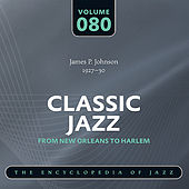 James P. Johnson 1927-30 by Various Artists