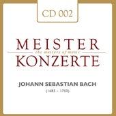 Johann Sebastian Bach de Various Artists