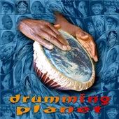 Drumming Planet de Various Artists